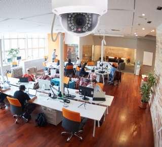 Видеонаблюдение в офисе Ижевск